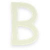 Select B letter
