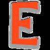Select E letter