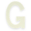 Select G letter