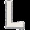 Select L letter