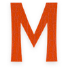 Select M letter