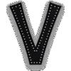 Select V letter