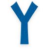 Select Y letter