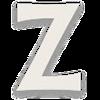 Select Z letter